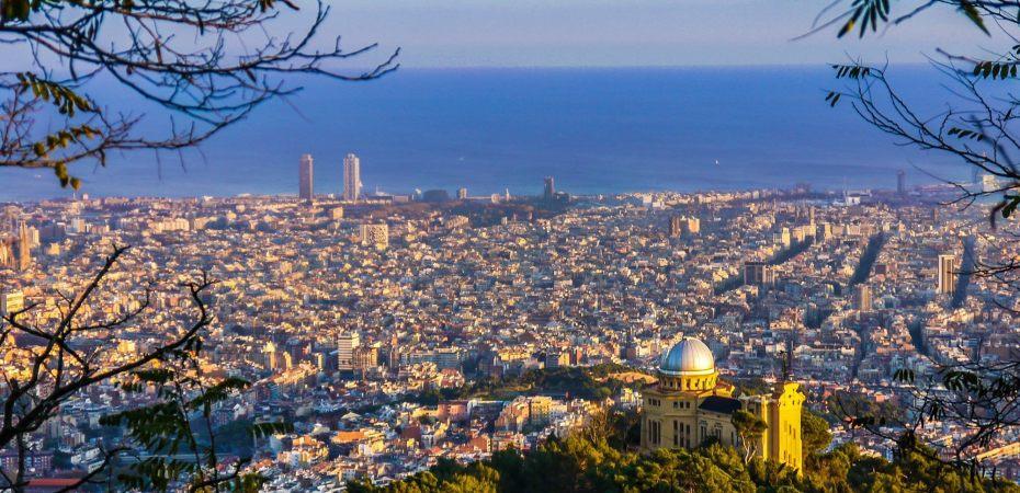 baisse à Barcelone louer à Barcelone