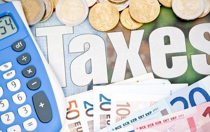 taxes immobilières