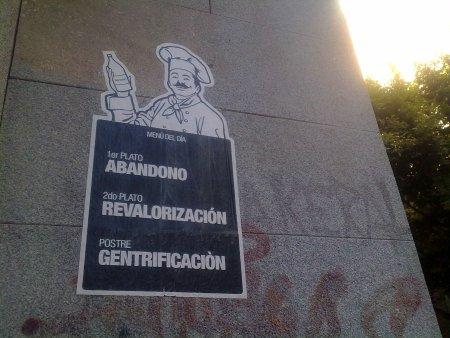 gentrification