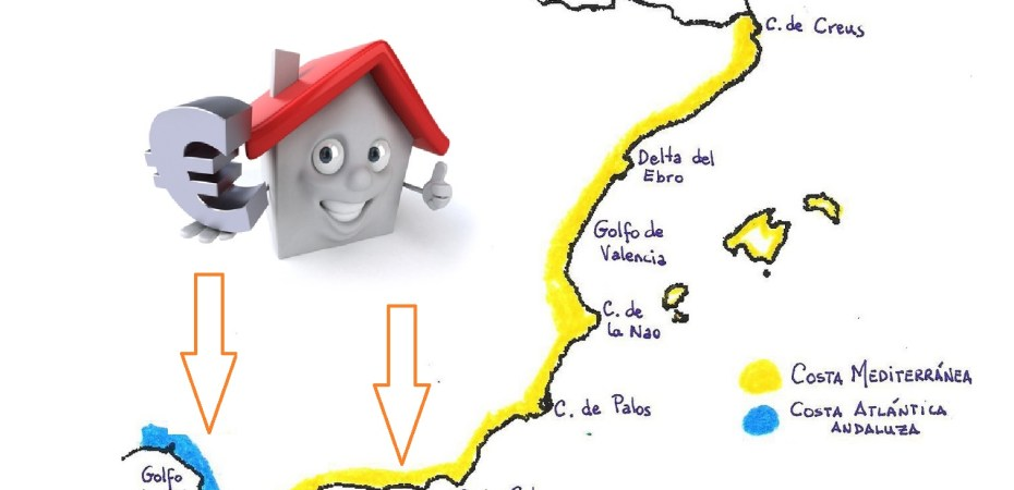Acheter en Andalousie