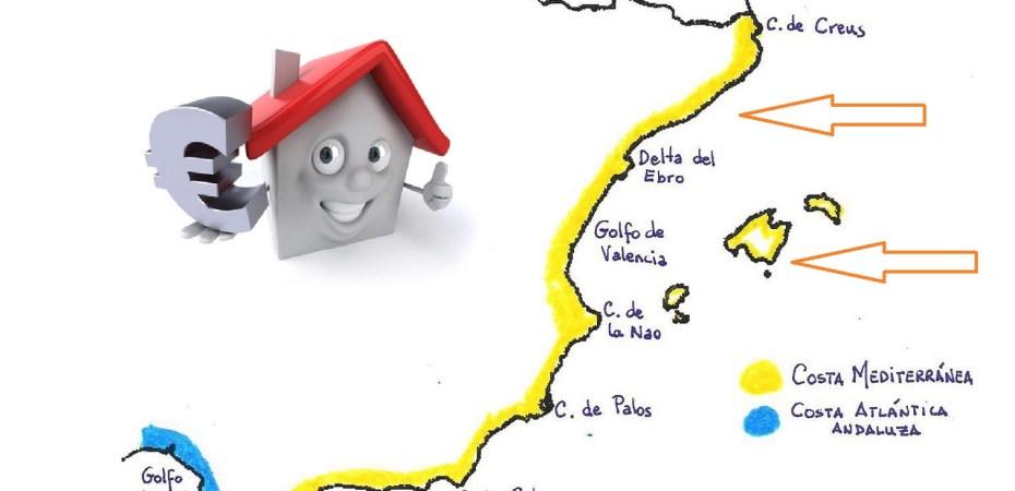 acheter en Catalogne et Baléares