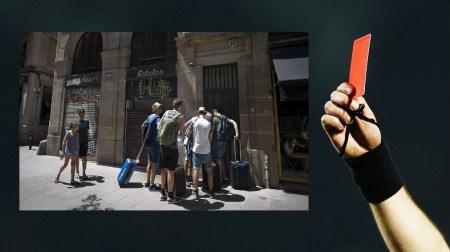 location touristique en Espagne