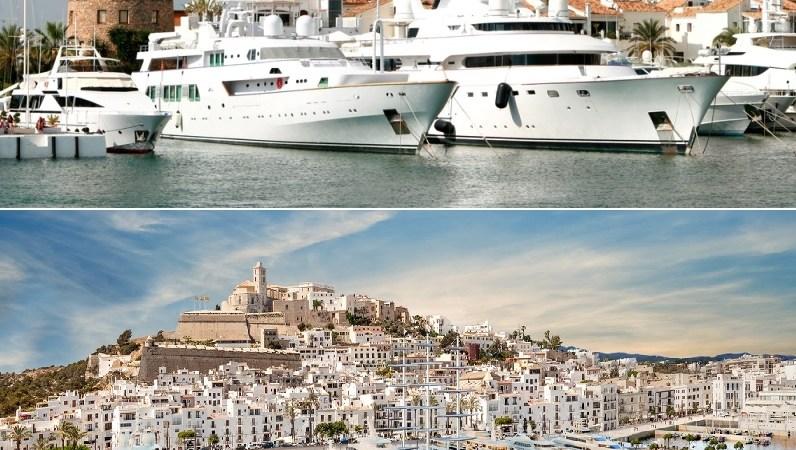 Marbella ou Ibiza