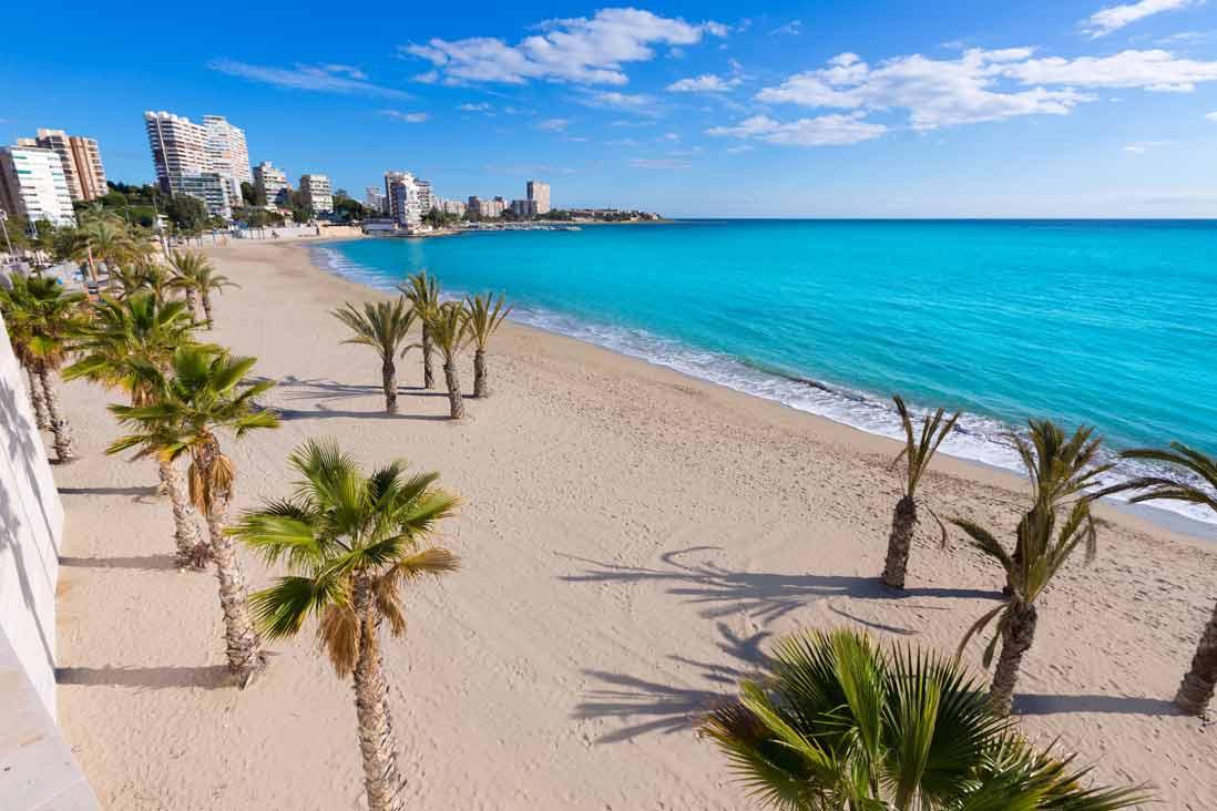 Alicante playa-san-juan 2-acheter en Espagne