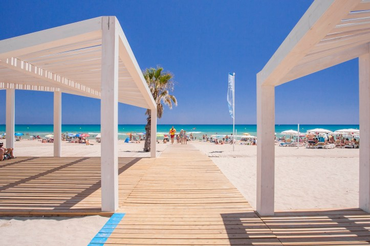 Alicante playa-san-juan-acheter en Espagne