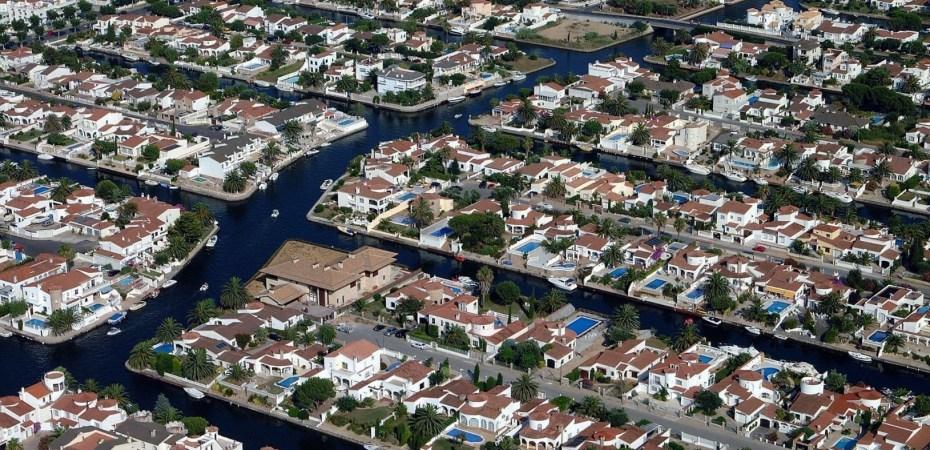 Empuriabrava Acheter en Espagne Immobilier
