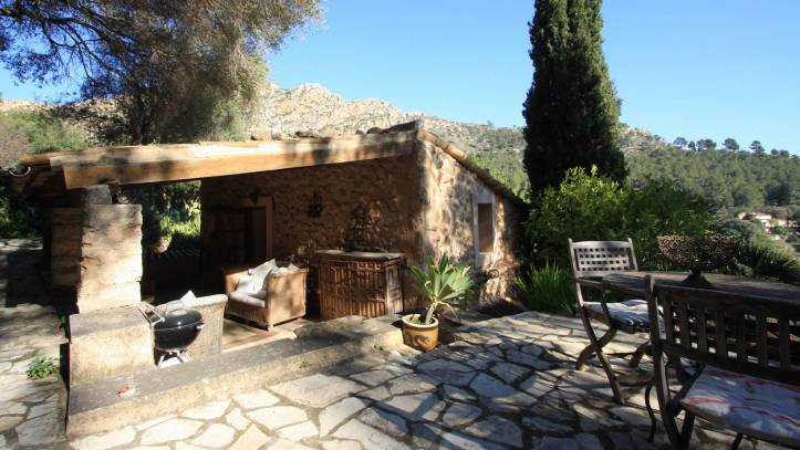 Finca Majorque 2 immobilier acheter en Espagne