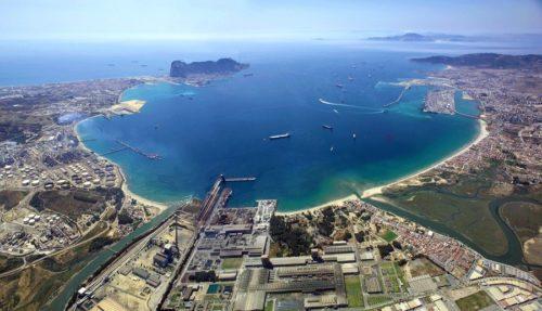 Algésiras acheter immobilier en Espagne et Gibraltar et Maroc