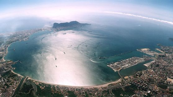 Algésiras acheter immobilier en Espagne et Gibraltar