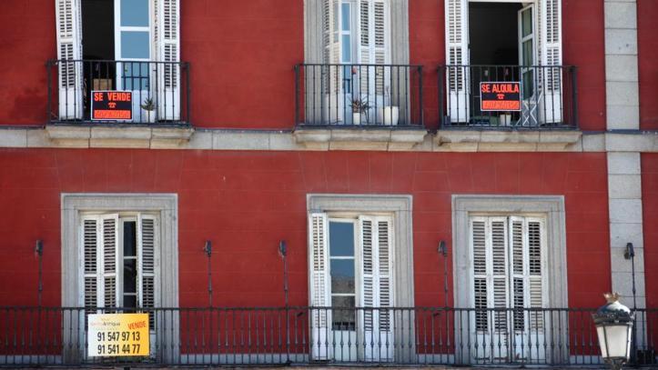Location en Espagne immobilier loi contrat 1