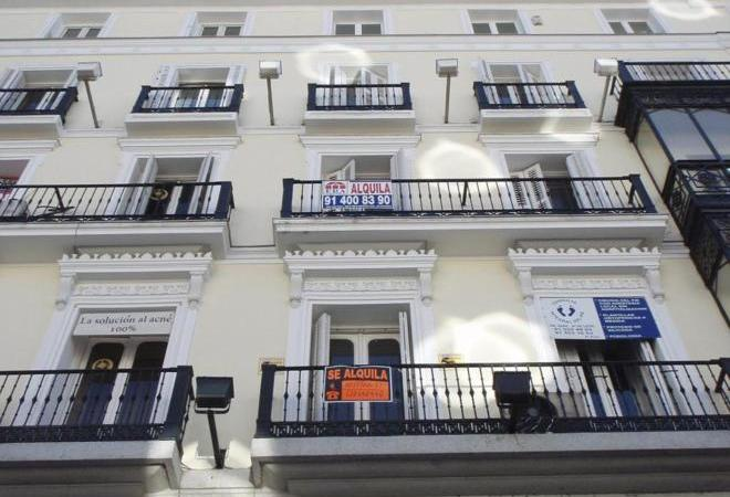 Location en Espagne immobilier loi contrat 2