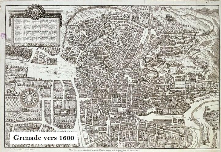 Grenade 1613