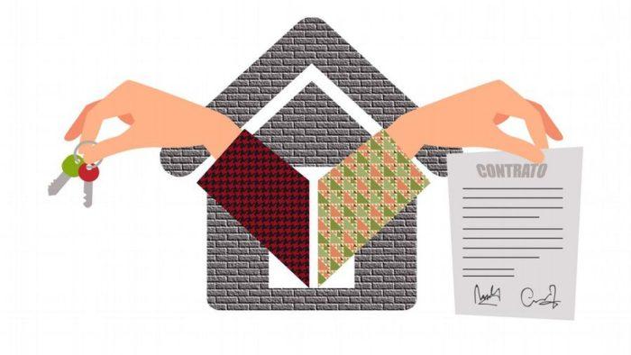 louer Acheter Immobilier en Espagne contrat de location