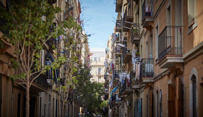 Quartiers branchés de Barcelone Barceloneta acheter immobilier en Espagne 1