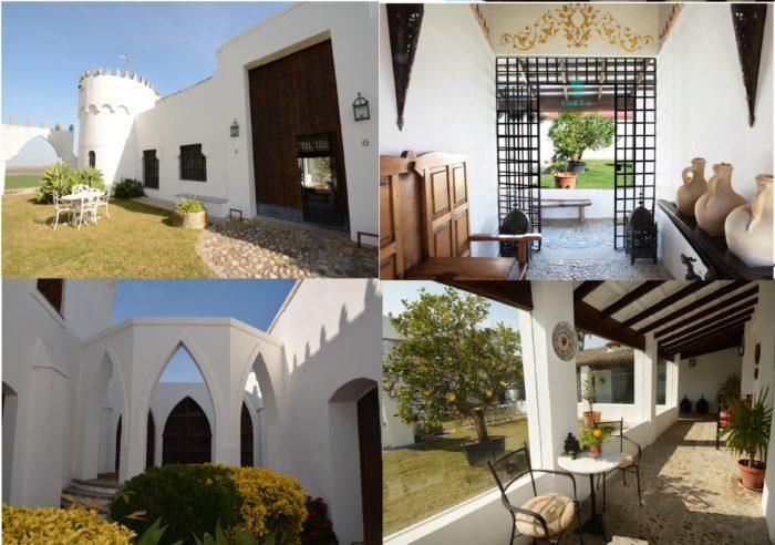 Cortijo vignoble acheter immobilier en Espagne 2