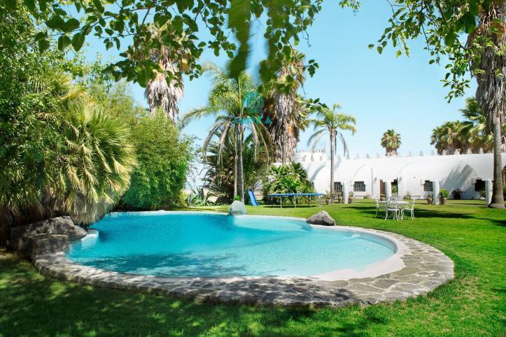 Cortijo vignoble acheter immobilier en Espagne 4