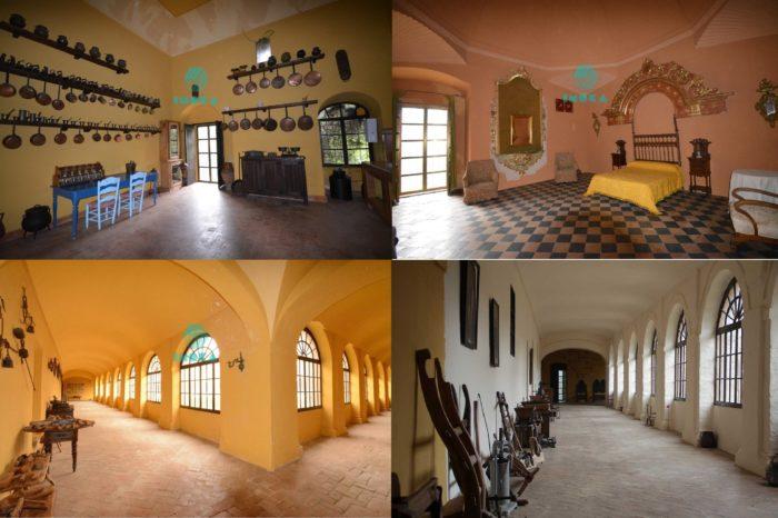 Monastere Seville Andalousie Acheter Immobilier Espagne 3