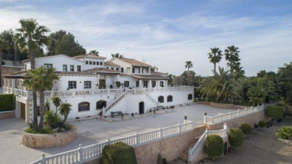 13 Finca Los Olivos Ibiza acheter immobilier en Espagne