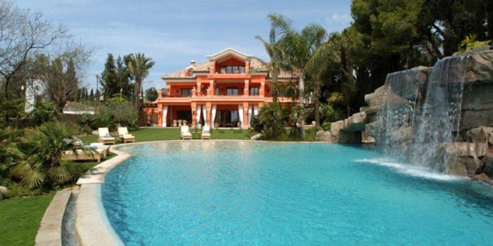 2 Villa Villas Casa Loriana Marbella acheter immobilier en Espagne