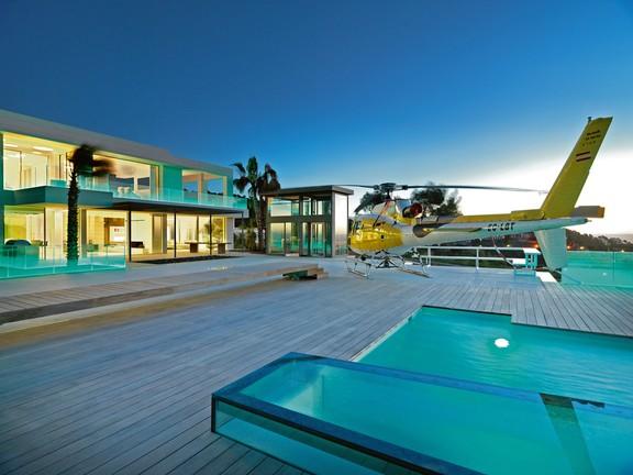 7 Villa Villas Caméléon Palma acheter immobilier en Espagne