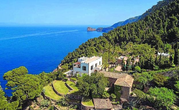 9 estaca Valldemossa Majorque acheter immobilier en Espagne