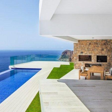 Villa résidence secondaire acheter immobilier en espagne