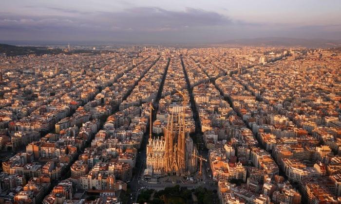 Eixample Barcelone 12 acheter immobilier en Espagne