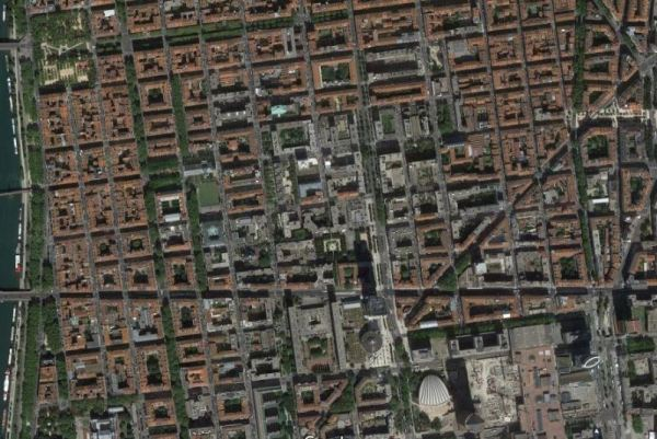 Lyon Eixample Lyon 2 acheter immobilier en Espagne