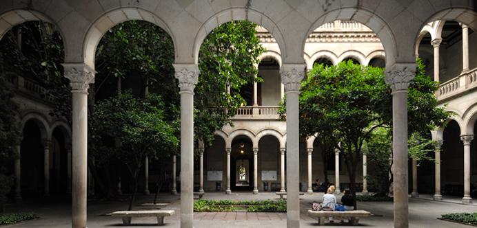 Universitat Barcelona acheter immobilier en Espagne