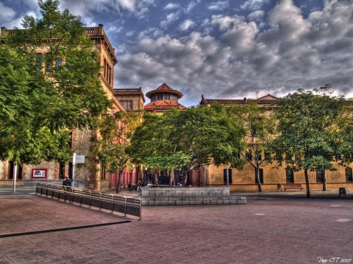 escola industrial acheter immobilier en Espagne