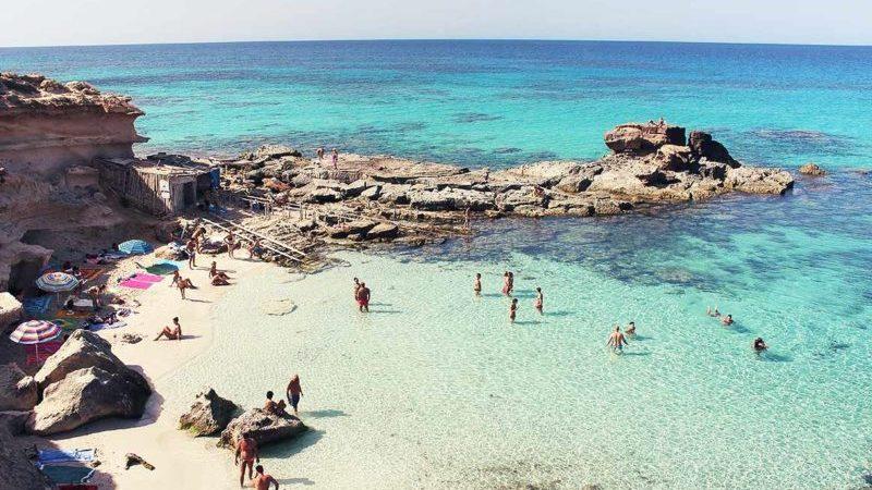 Playa Calo Des Morts - Formentera - Baleares acheter immobilier Espagne