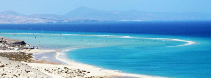Playa Sotavento - Fuerteventura – Îles Canaries acheter immobilier Espagne
