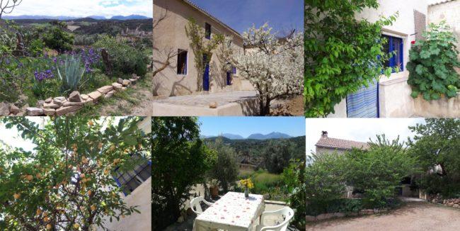 Finca maison post-Covid acheter immobilier en Espagne