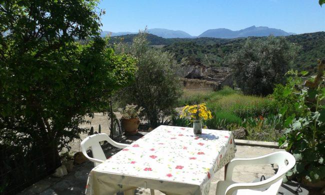 terrasse acheter immobilier en Espagne