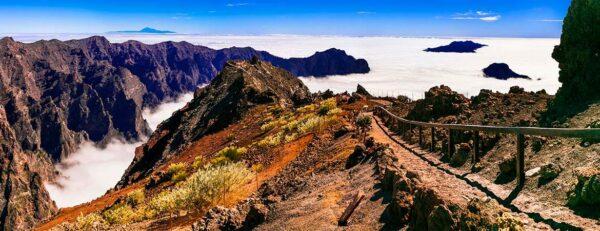 Roque de los Muchachos La Palma acheter immobilier en Espagne