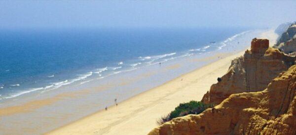 playa-Cuesta-de-Maneli-Huelva-acheter-immobilier-Espagne