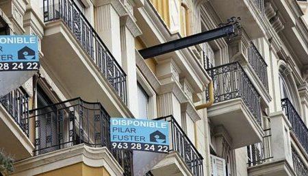 baisse des loyers immobilier acheter en Espagne