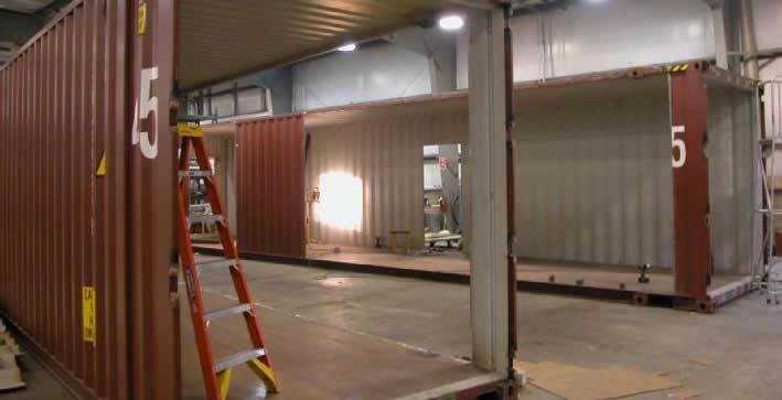 Container Amenage Habitation Acheter Un Container