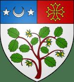 Blason Lavelanet (Ariège)