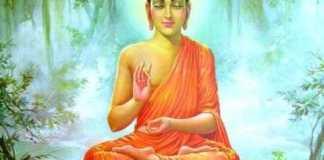 Budha Dharma
