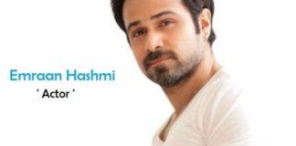 Emraan Hashmi Biography In Hindi