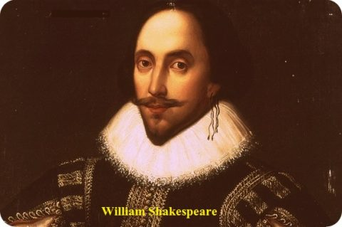 William Shakespeare Biography In Hindi