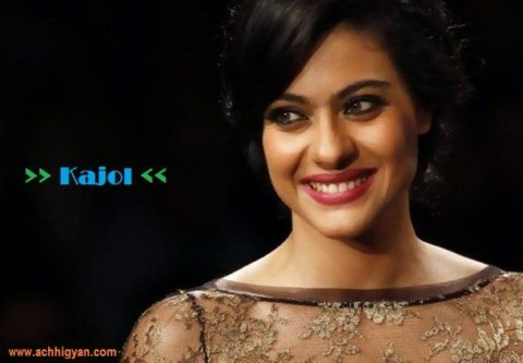 Kajol Biography In Hindi
