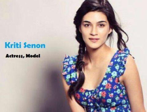 Kriti Senon Biography In Hindi