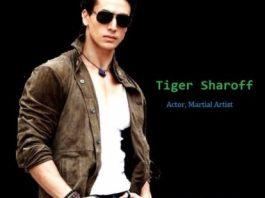 Tiger Shroff Biography In Hindi