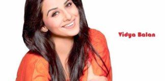 Vidya Balan Biography In Hindi