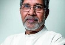 Biography In Hindi Of Kailash Satyarthi,