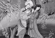 लैला-मजनूँ की सच्ची प्रेम कहानी | Laila Majnu True Love Story In Hindi