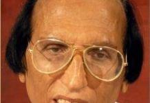 Janab Bashir Badr – Aansuon se dhuli khushi ki tarah