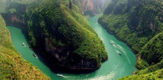 ये हैं दुनिया के 10 सबसे लंबी नदियाँ - Top 10 Largest Rivers in the World Hindi